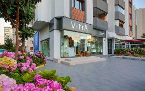 İçerenköy Store Established